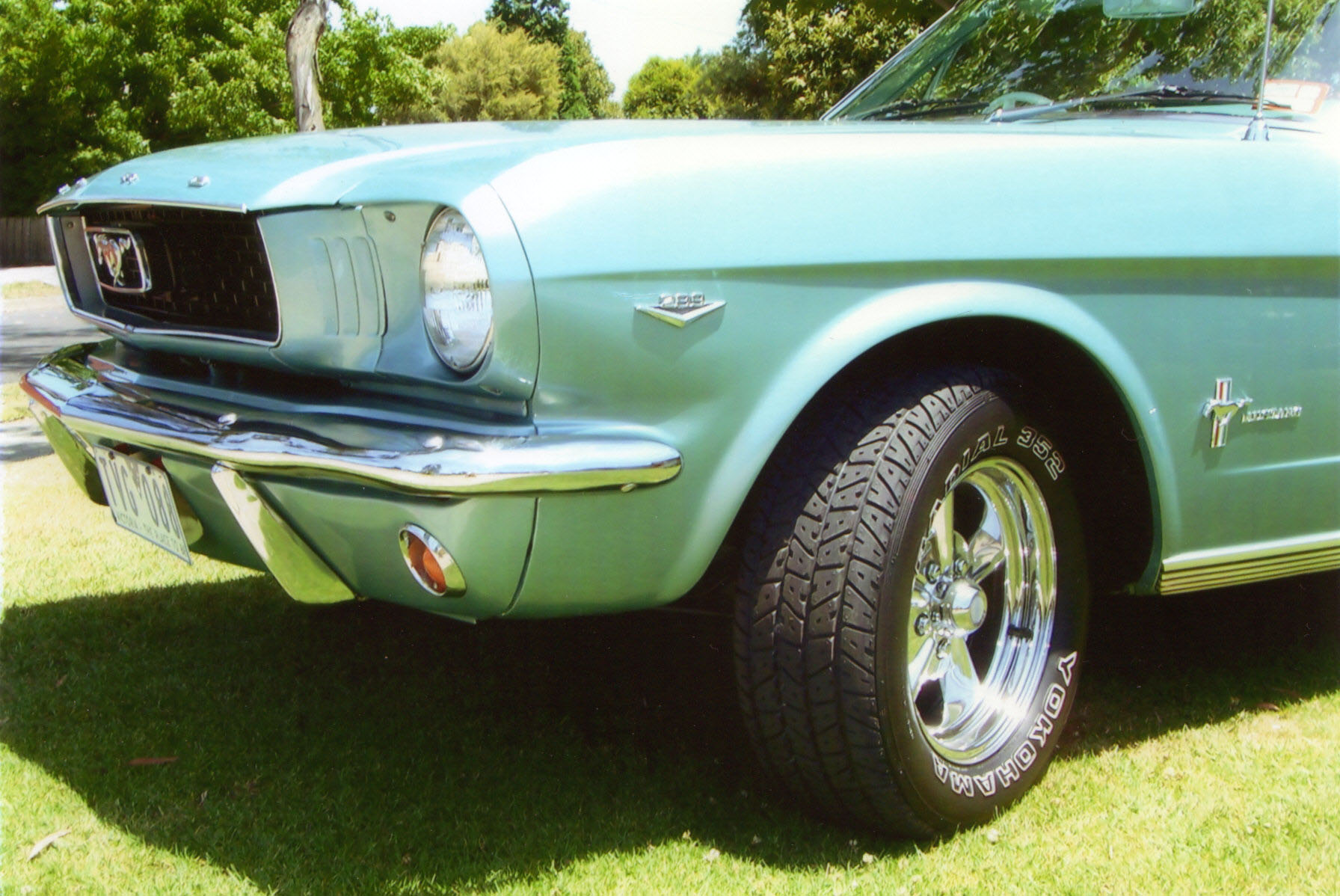Why Your Client\'s Collector Car Deserves a Specialty Policy   Blog ...
